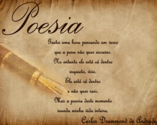Ejemplos de poemas