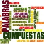 Ejemplos de palabras compuestas
